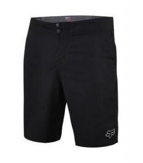 Pantaloni Pantaloni FOX MTB-SHORT RANGER SHORT BLACK Fox Xtrems.ro