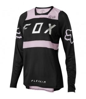 Tricouri Tricou FOX WOMENS FLEXAIR JERSEY [LIL] Fox Xtrems.ro