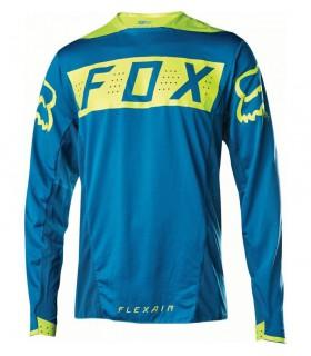 Tricouri Tricou FOX FLEXAIR MOTH LS JERSEY Fox Xtrems.ro