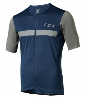 Tricouri Tricou FOX MTB-JERSEY ASCENT SS JERSEY [LT INDO] Fox Xtrems.ro