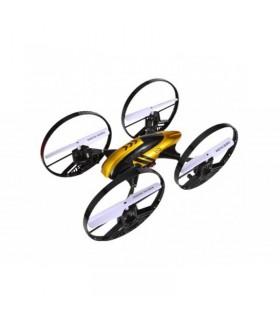 Minidrone Drona JJRC H3, 2 în 1 JJRC Xtrems.ro