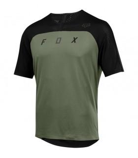 Tricouri Tricou FOX LIVEWIRE SS JERSEY [DRK FAT] Fox Xtrems.ro