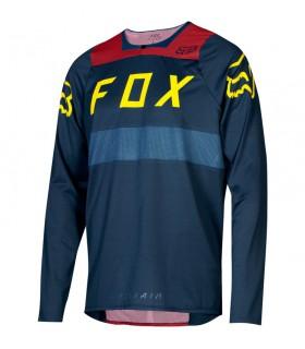 Tricouri Tricou FOX FLEXAIR JERSEY [MDNT] Fox Xtrems.ro
