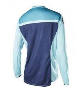 Tricouri Tricou FOX MTB-JERSEY WOMENS FLEXAIR SECA LS ICE BLUE Fox Xtrems.ro