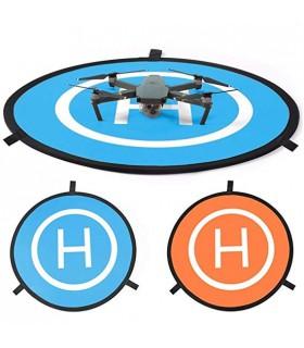 Accesorii drone Pista / Zona De Aterizare Telesin / Decolare Drona 110 Cm Telesin Xtrems.ro