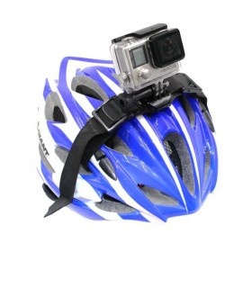 Sisteme Prindere Prindere Pentru Casca Telesin Pentru Camerele Video Sport - Compatibila Gopro Telesin Xtrems.ro