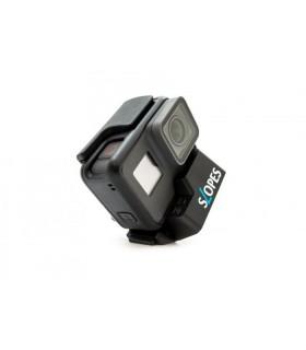 Accesorii camere video Stand Compatibil Gopro Hero - 18 Unghiuri Telesin Xtrems.ro