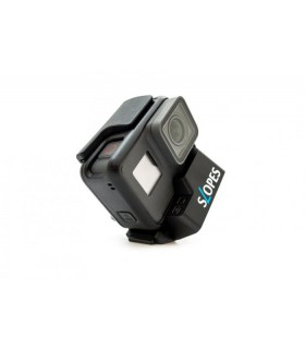 Accesorii camere video Stand Gopro Hero - 18 Unghiuri Telesin Xtrems.ro