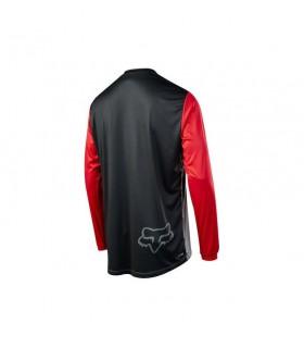 Tricouri Tricou FOX RANGER LS JERSEY [GRAPH/RD] Fox Xtrems.ro