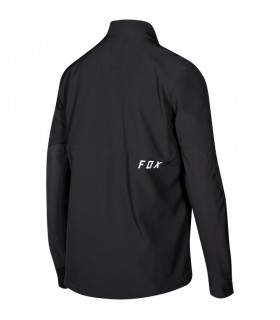 Geci Geaca FOX ATTACK FIRE JACKET [BLK] Fox Xtrems.ro