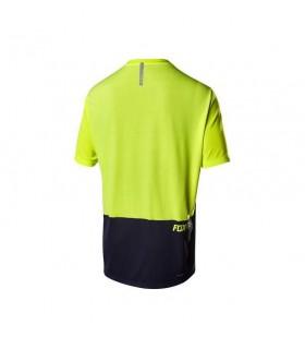 Tricouri Tricou FOX MTB-JERSEY ALTITUDE FLORIDA YELLOW Fox Xtrems.ro