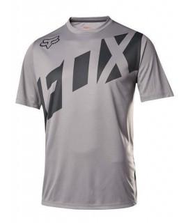 Tricouri Tricou FOX MTB-JERSEY RANGER SS GRAPHITE/BLACK Fox Xtrems.ro