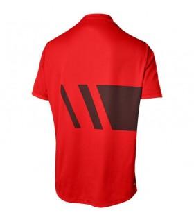 Tricouri Tricou FOX MTB-JERSEY RANGER SS RED/BLACK Fox Xtrems.ro