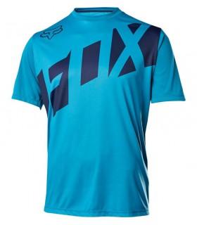 Tricouri Tricou FOX MTB-JERSEY RANGER SS TEAL Fox Xtrems.ro