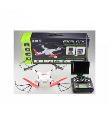 WLtoys V686G Quadcopter cu FPV