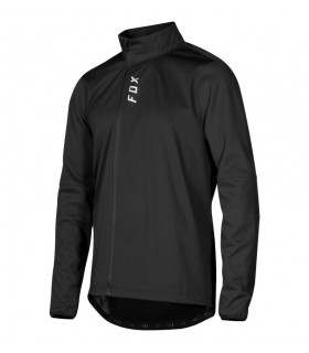 Geci Geaca FOX ATTACK THERMO JERSEY [BLK] Fox Xtrems.ro