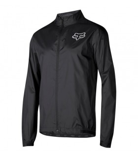 Geci Geaca FOX ATTACK WIND JACKET [BLK] Fox Xtrems.ro