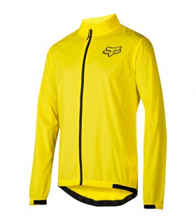 Geci Geaca FOX ATTACK WIND JACKET [BLZ YLW] Fox Xtrems.ro