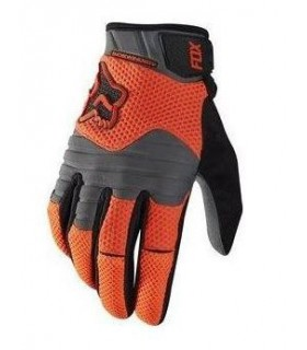 Manusi Manusi FOX MX-GLOVE SIDEWINDER POLAR GLOVE FLORIDA ORANGE Fox Xtrems.ro