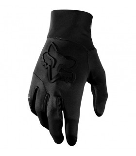 Manusi Manusi FOX ATTACK WATER GLOVE [BLK/BLK] Fox Xtrems.ro