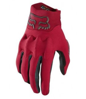 Manusi Manusi FOX ATTACK GLOVE DARK RED Fox Xtrems.ro