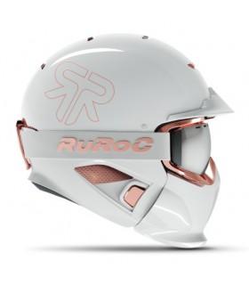 Casca Ruroc RG1-DX TRINITY