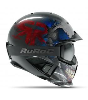 Casca Ruroc RG1-DX REAPER