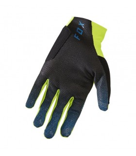 Manusi Manusi FOX FLEXAIR GLOVE FLORIDA/YELLOW Fox Xtrems.ro