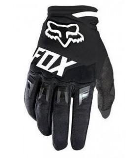Manusi FOX MX-GLOVE DIRTPAW RACE GLOVE BLACK