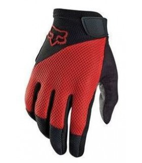 Manusi Manusi FOX MTB-GLOVE REFLEX GEL GLOVE RED Fox Xtrems.ro