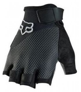 Manusi FOX MTB-GLOVE REFLEX GEL SHORT GLOVE BLACK
