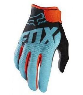 Manusi Manusi FOX MTB-GLOVE RANGER GLOVE AQUA Fox Xtrems.ro
