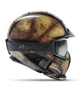 Casti Casca Ruroc RG1-DX Forge Ruroc Xtrems.ro