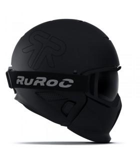 Casti Casca Ruroc RG-1 CORE Ruroc Xtrems.ro