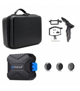 Seturi accesorii Pachet Promo 3 Dji Mavic Pro / Platinum - Geanta, Filtre Polarizate, Grip, Carcasa Carduri Xtrems Xtrems.ro