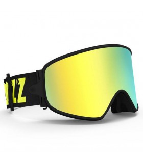Ochelari COPOZZ pentru Ski & Snowboard cu lentila AURIE magnetica detasabila