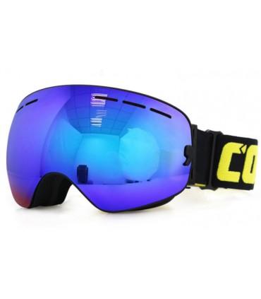 Ochelari COPOZZ pentru Ski & Snowboard cu lentila polarizata