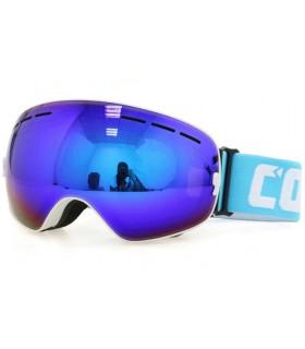 Ochelari Ochelari COPOZZ pentru Ski & Snowboard cu lentila polarizata COPOZZ Xtrems.ro