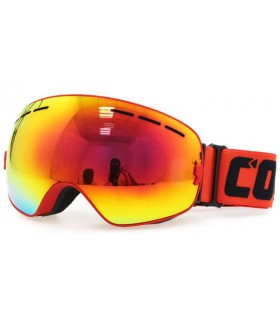 Ochelari COPOZZ pentru ski/snowboard cu lentila polarizata
