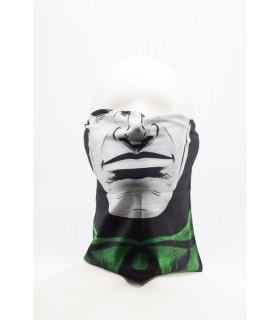 Cagule/Bandane Masca / Bandana Imprimeu 3D Pentru Fata model Negru 8 Xtrems Xtrems.ro