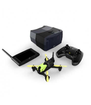 Hubsan H122D X4 STORM Advanced, 720P, Transmisie in timp real