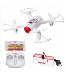 Minidrona Syma X22W, camera HD 720P, FPV