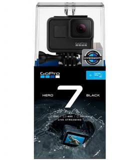 GoPro GoPro Hero 7 Black + Incarcator Original Gopro Cu Baterie 1220 mAh GoPro Xtrems.ro