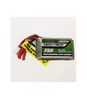 Baterie Li-Po Turnigy