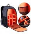 Genti transport Ghiozdan impermeabil, cu protectie sporita pentru camere sport si camere profesionale (DSLR) Xtrems Xtrems.ro