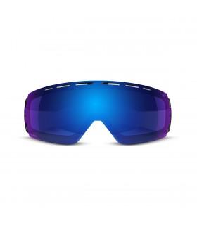 Optica LENTILE NASTEK POLARIZATE BLUE MAGLENS S3 Ruroc Xtrems.ro