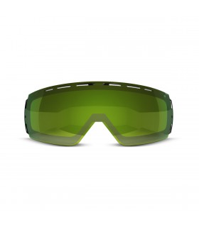Optica LENTILE NASTEK GREEN S2 Ruroc Xtrems.ro
