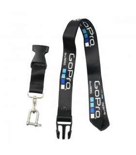Sisteme Prindere Snur Compatibil camerelor Gopro Xtrems Xtrems.ro