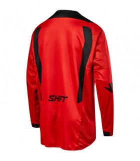 Tricouri Tricou Shift 3LACK MAINLINE JERSEY Shift Xtrems.ro