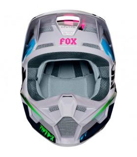 Casti Casca Fox V1 CZAR Fox Xtrems.ro